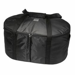 slow cooker insulated carrying bag for 4 to 8 quart cookers