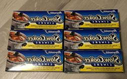 Reynolds Slow Cooker Liners, 4 liners