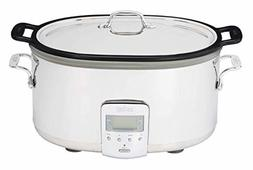 Slow Cooker Thanks to the precise time control and the keep