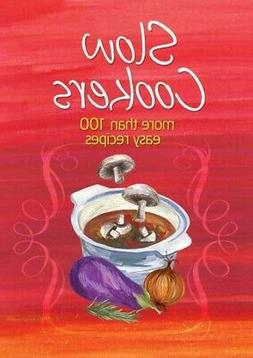 Slow Cookers : More Than 100 Easy Recipes, Paperback by Murd