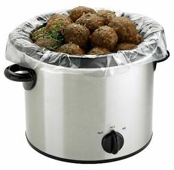 PanSaver Small Slow Cooker Liner