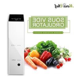 ITOP Sous Vide <font><b>Cooker</b></font> Electric Food Mach