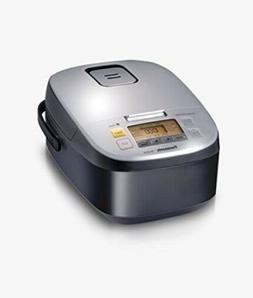 Panasonic SR-ZX105, 5 cup Black