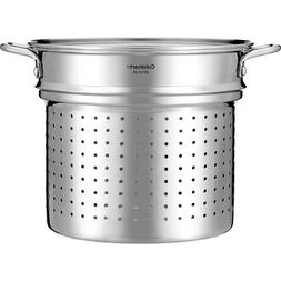 Cuisinart SS112-28GBCP Steamer Insert with Self-Draining Cli