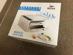 DaChu Stainless Steel 2 Layer Rice Noodle Roll Steamer, Rice