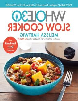The Whole30 Slow Cooker by Melissa Hartwig 2018  #21