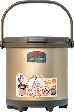 Thermos Vacuum Insulation Cooking Cooker Shuttle Chef kyari