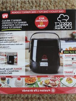 Tristar Perfect Ricer 3 Cup One Touch Smart Technology Multi