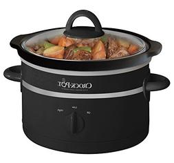220-230 Volt/ 50Hz, Crock-Pot SCCPQK5025B, Stoneware Slow Co