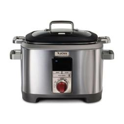 Wolf Gourmet Slow Cooker WGSC100S
